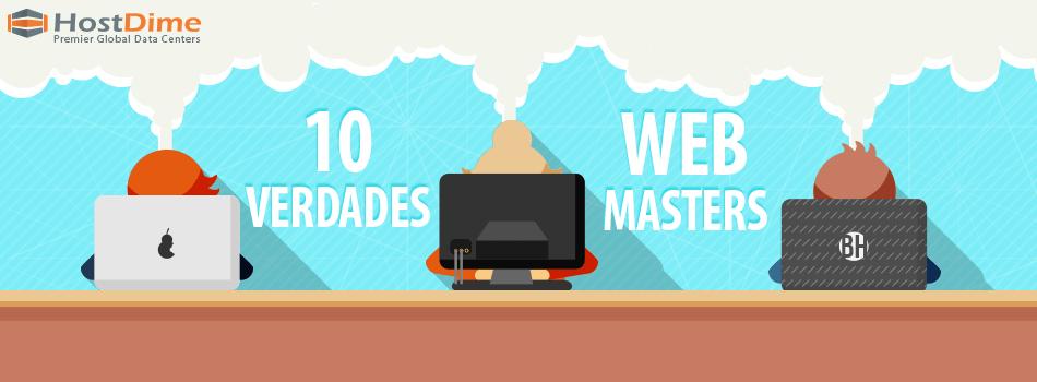 10 verdades para refutar mitos inexplicables de webmasters