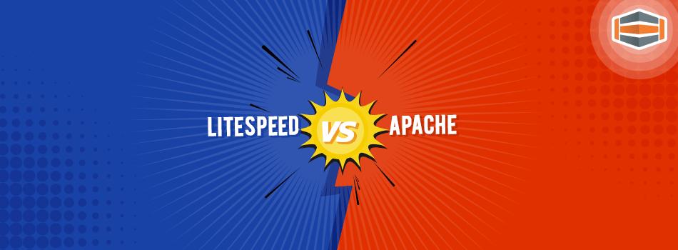 Open Litespeed vs Apache pruebas en un servidor VPS