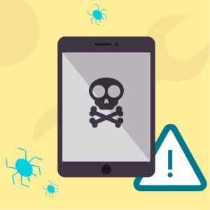 Apps de espionaje, Tipos de ataques de hackers