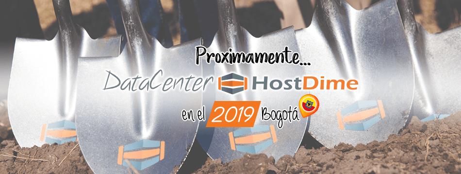 HostDime compte sur le centre de données de Bogota pour 2019