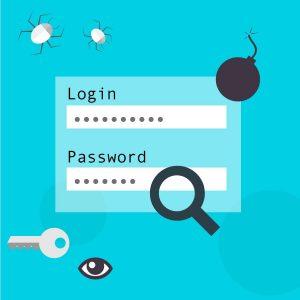 Seguimiento a través de redes Wi-fi abiertas, Tipos de ataques Hackers