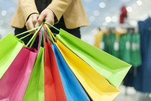 Etapa de compras