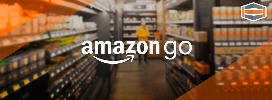 Amazon Go, una tienda del futuro ahora