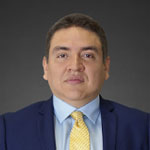 Edwin Tello - CEO & VP of LATAM Operations